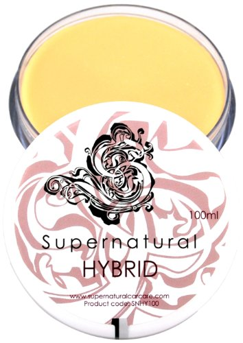 Dodo Juice Supernatural Hybrid Wax - 100ml