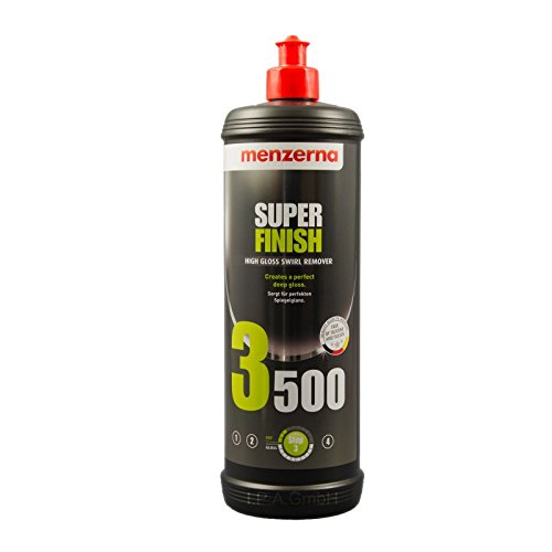 Menzerna SF 4000 Super Finish Politur 1000 ml